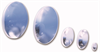 Plano-Concave Lenses, Unmounted (Fused Silica; Also Suited As Laser Mirror Substrates)