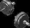 Combination Gearhead -- SRC 20-50 / SRC 30-50