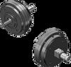 Combination Gearhead -- GHP 21-80 / SRC 20-50 - Image