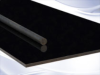 Duratron® 2300 Machinable Plastic - Rod Stock - Image