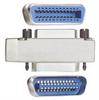 Premium IEEE-488 Cable, Normal/Normal 1.0m -- CIB24-1M -Image