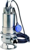 Water Pumps - Submersible -- HONDA WSP100AA