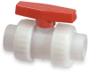Polypropylene (PP) valves with Viton< -- GO-98710-60
