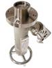 135A - High Temperature DN50 Sampling Valve - Image
