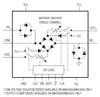 Octal High-Voltage Transmit/Receive Switches -- MAX4937