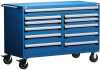 Heavy-Duty Mobile Cabinet (Multi-Drawers) -- R5GKE-3405 -Image