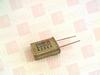 FOX ELECTRONICS 6MHZHC49 ( CRYSTAL QUARTZ RESONATOR 6MHZ ) -Image