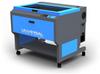 Dual Configuration Laser Platform -- PLS6.150D w/SuperSpeed™