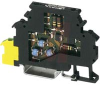 SURGE VOLTAGE PROTECTION MODULAR TERMINAL BLOCK, 24VDC -- 70207812