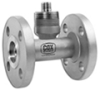 Industrial Turbine Flowmeter -- Series 81