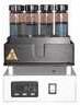099A HBC12 - Glas-Col Digital Dry Block Heater, 1-Block, 120 VAC -- GO-36495-00