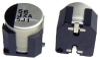 Aluminum Polymer Capacitor -- HZA336M063F24VT