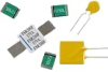 Resettable PTC Fuses -- View Larger Image