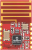 Wireless Chip -- MRF89XAM9A -- View Larger Image