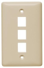 Datacommunication Face Plate -- NSP103I