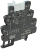 Optoisolators - Transistor, Photovoltaic Output -- 281-3345-ND