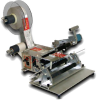 Semi-Automatic Labeling -- Hunkar 612 Semi-Automatic Bottle Labeler