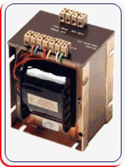 Industrial Control Transformers - Open Frame Single Phase Control Transformers