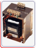 Open Frame Single Phase Control Transformers