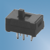 Microminiature Slide Switches -- MJS12