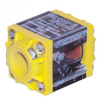 Nylon Capped Flowmeter -- W-BB-FP2B-A-030