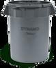 32-Gal Dynamo Utility Can -- 8808