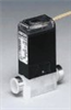 455 168 A - Cole-Parmer Three-Way Micro Solenoid Rocker Valve, Manifold Mount -- GO-98622-16