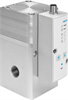 VPPM-12L-L-1-G12-0L10H-A4N-S1 Proportional pressure regulator -- 575232-Image