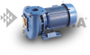 Single Stage End Suction Horizontal Close Coupled Pump -- Model 341A