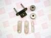 US TSUBAKI RF2040 LINK ( LAMBDA RF ROLLER CHAIN LUBE-FREE W/FLAT PLATES KIT ) -Image