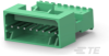 Standard Rectangular Connectors -- 3-647003-8 -Image