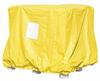 PIG Yellow Spill Pallet Tarp -- PAK381 - Image