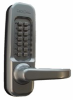 Passage Two Lever Handles SCL-1150