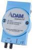 Ethernet to Multi-mode ST Type Fiber Optic Converter -- ADAM-6541/ST