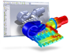 COMSOL Multiphysics® -- LiveLink™ For SolidWorks®