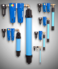 PSA Compressed Air Dryers -- 75-20 - Image