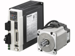 AC motor drives from Panasonic Electric Works