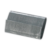 """5/8"""" Closed/Thread On - Regular Duty Steel Strapping Seals -- SS58SEAL -- View Larger Image"""