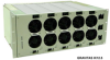 Gravitas IX12.5 Series - Hot-Swap Inverter System -- INV2500H-HS-60-E