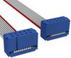 Rectangular Cable Assemblies -- C3AAS-1006G-ND -Image