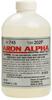 Aron Alpha Type 202F, Series 200F - Fast Setting, Small Gap Fill, Ethyl -- AA174 - Image