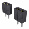 Rectangular Connectors - Headers, Receptacles, Female Sockets -- SAM1091-14-ND -Image