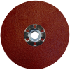 5 Tiger Aluminum RFD 60 Grit 5/8-11 UNC