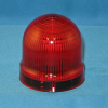 LED Lamp with Audio Signal Device -- LAAA46ABF
