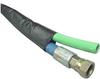 Lightweight Heat-Sealed PVC Coated Polyester Jacket, 10 Mil -- ZTT