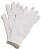 Uncoated Cotton/Poly String Knit Gloves -- GLV140