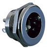 BULGIN - PX0430/SE - CONNECTOR, POWER ENTRY, SOCKET, 3A -- 154586