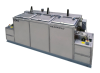 Lewis Nearfield In-Line System Ultrasonic Cleaning System