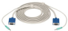 Premium VGA Cable with Audio, 10-ft. (3.0-m) -- EVNPS09-0010 - Image