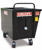 Heavy Duty Chip Hopper -- 243 Series